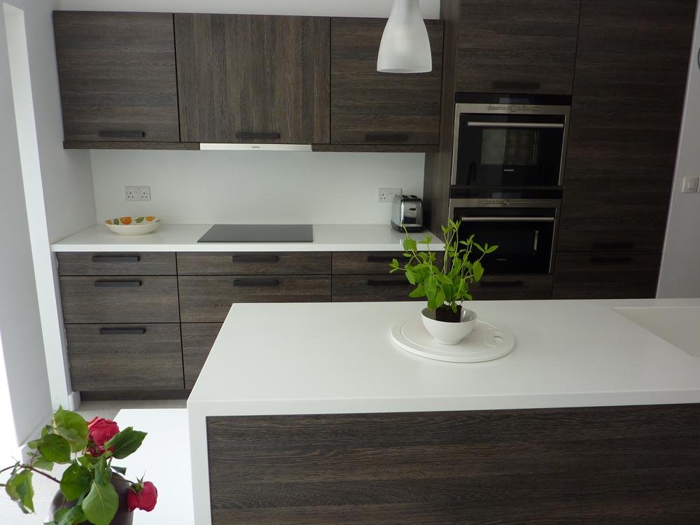 Kitchen Design in Cambridge | Interior Design Portfolio